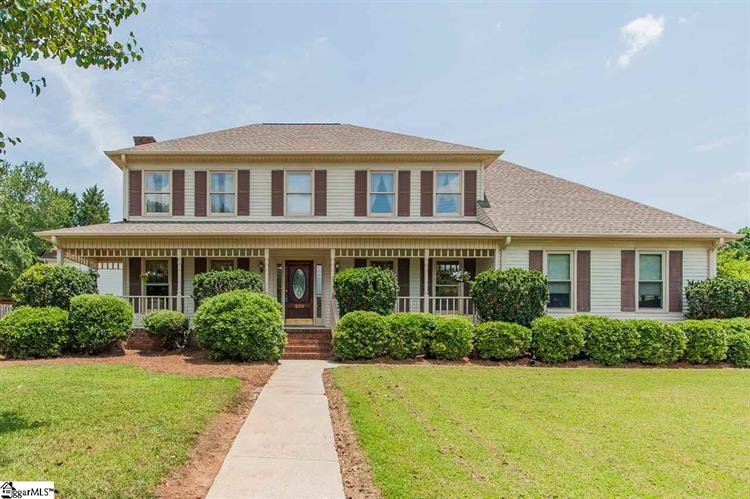 229 Crossfield Road, Greenville, SC 29607