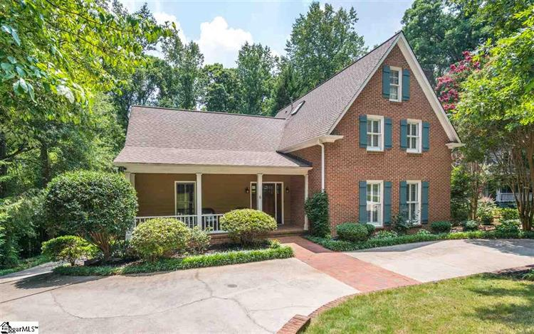 6 Stone Hollow, Greenville, SC 29605