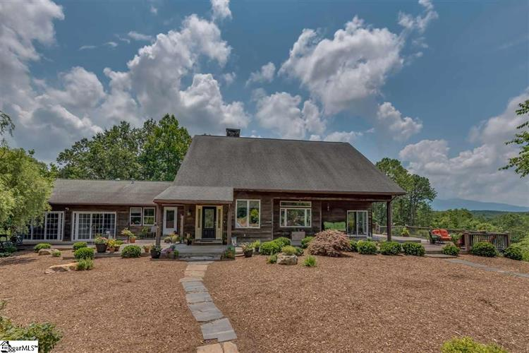 506 Jones Road, Mill Spring, NC 28756