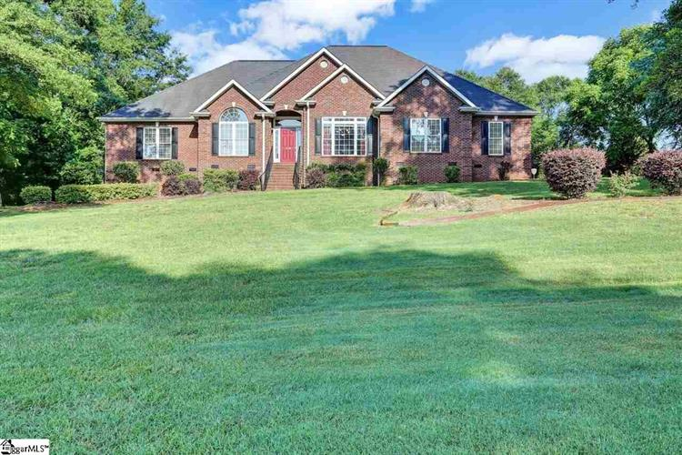 106 Chasewater Drive, Anderson, SC 29621