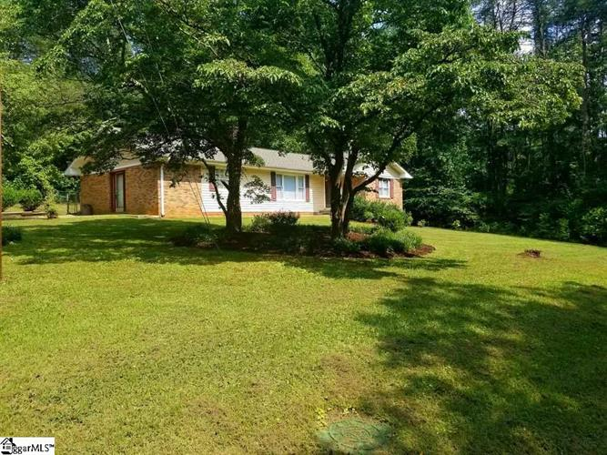 210 Thomas Road, Pickens, SC 29671