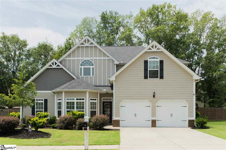 100 Cameron Creek Lane, Simpsonville, SC 29681