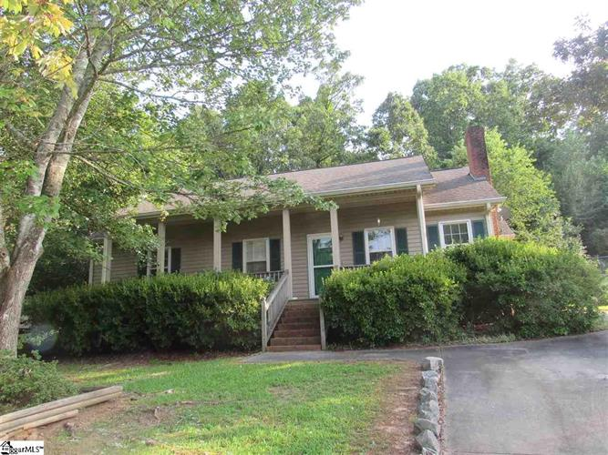 204 Court Drive, Easley, SC 29642