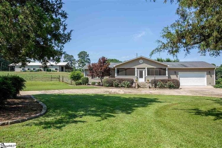 476 Fire Tower Road, Seneca, SC 29678 - Image 1