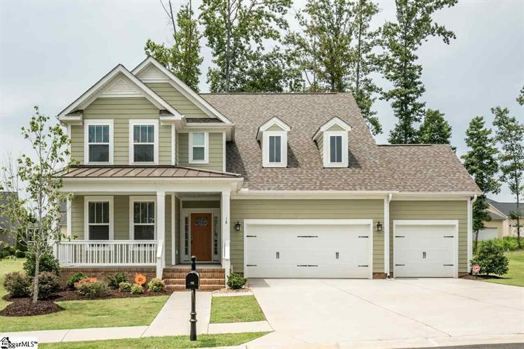 18 Gillray Drive, Greenville, SC 29617