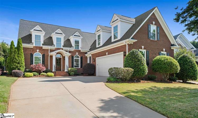 219 Hammett's Glen Way, Greer, SC 29650