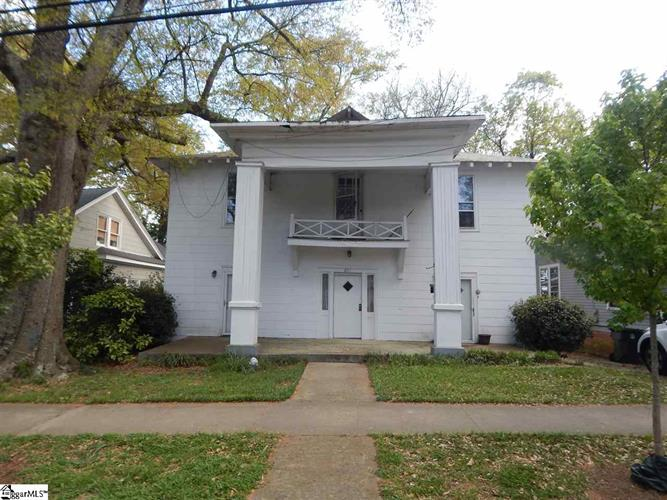 211 W Earle Street, Greenville, SC 29609