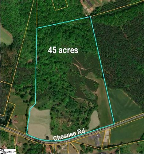 00 Chesnee Road, Columbus, NC 28722 - Image 1