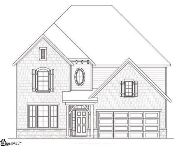 105 Wildflower Road, Easley, SC 29642 - Image 1