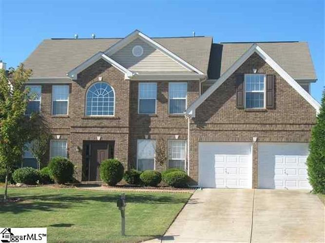 520 Summergreen Way, Greenville, SC 29607