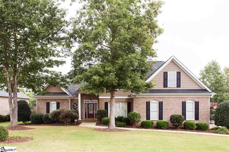 108 Tully Drive, Anderson, SC 29621 - Image 1