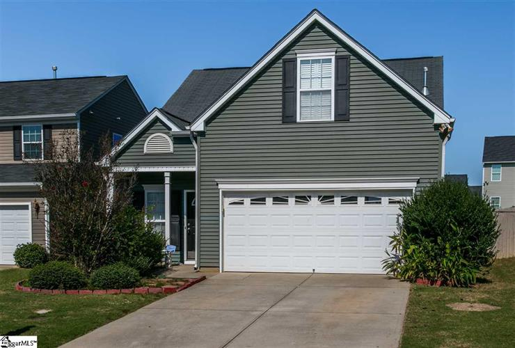 42 Pfeiffer Court, Simpsonville, SC 29681