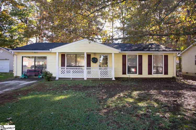 107 Bee Tree Court, Piedmont, SC 29673 - Image 1