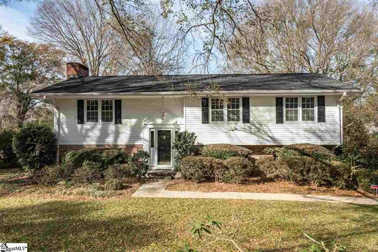 514 Wembley Drive, Greenville, SC 29607 - Image 1