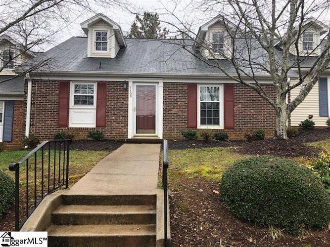 1103 wenwood Circle, Greenville, SC 29607 - Image 1