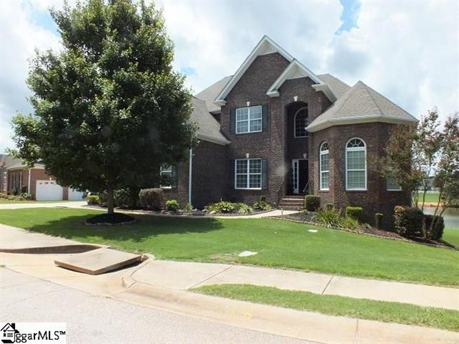 115 Walkers Bluff Road, Boiling Springs, SC 29316 - Image 1
