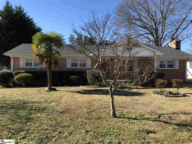 402 Reeves Drive, Simpsonville, SC 29681 - Image 1