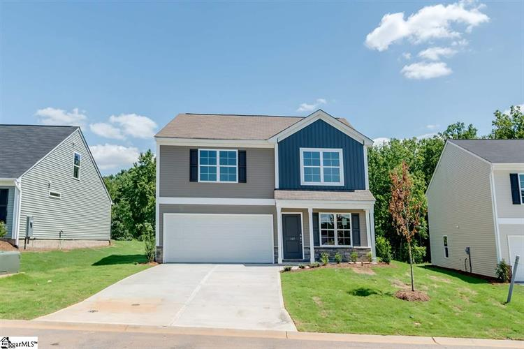 117 Butler Knoll Court, Inman, SC 29349 - Image 1