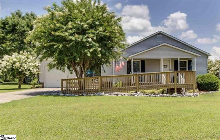 3830 Hellams Road, Gray Court, SC 29645 - Image 1