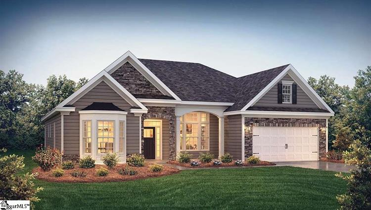 129 Riverland Woods, Simpsonville, SC 29681 - Image 1