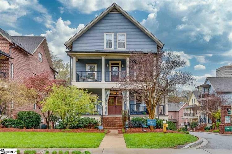 204 E Park Avenue, Greenville, SC 29601 - Image 1