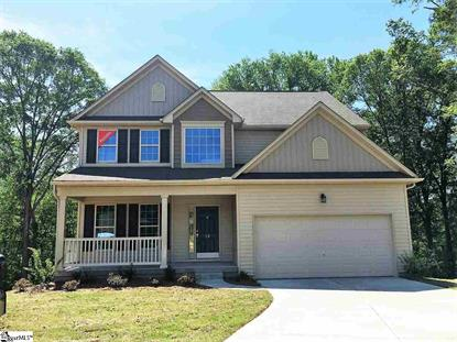 10 Birchall Lane, Lot 102, Simpsonville, SC