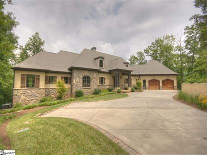 611 Highridge Parkway, Marietta, SC