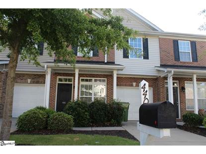 440 Woodbark Court Mauldin, SC MLS# 1326139