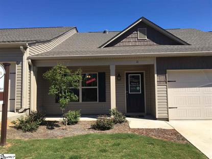 11 Endeavor Circle Mauldin, SC MLS# 1329137