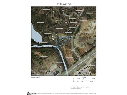 71 Lincoln Road Taylors, SC MLS# 1335322