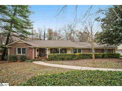 204 SEABURY Drive Greenville, SC MLS# 1335399
