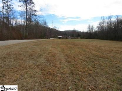 S. Side Hidden Valley Road Pickens, SC MLS# 1337137