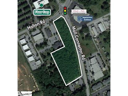 Mall Connector Road Greenville, SC MLS# 1338065