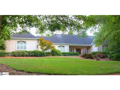 124 Montgomery Drive Spartanburg, SC MLS# 1338181