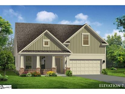 510 Dewy Meadows Drive, Lot 29 TBB, Taylors, SC