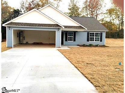 218 AMETHYST Way, Laurens, SC