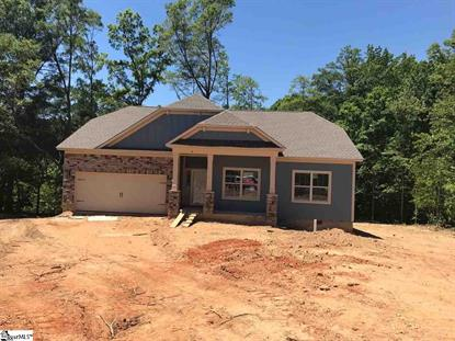 9 Ellard Court Fountain Inn, SC MLS# 1341616
