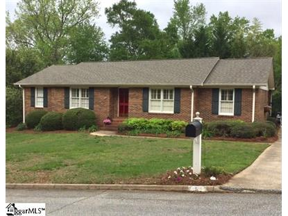 5 Hitching Post Lane Greenville, SC MLS# 1342139