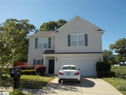 107 Montauk Drive Greenville, SC MLS# 1343039