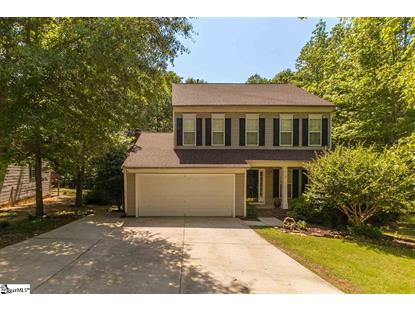 509 Scarlet Oak Drive Fountain Inn, SC MLS# 1343341