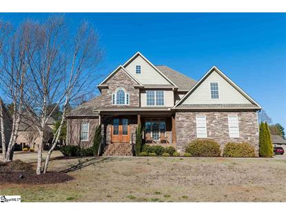 505 Wicked Stick Court Inman, SC MLS# 1343438