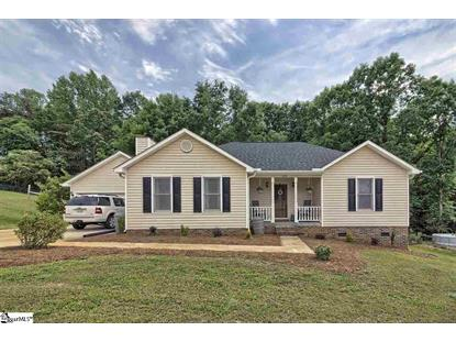 319 Home Place Drive Easley, SC MLS# 1343963