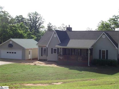 142 Highland View Drive Pickens, SC MLS# 1344509