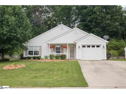 506 Crescentwood Court Taylors, SC MLS# 1346656