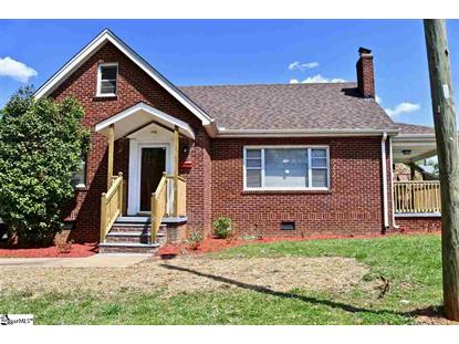 1208 woodside Avenue Greenville, SC MLS# 1348302