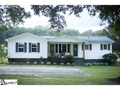 540 Pine Thicket Road Liberty, SC MLS# 1348478