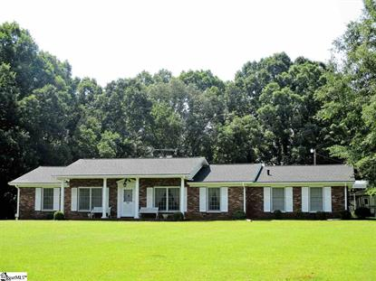 151 W Old Pendleton Road Central, SC MLS# 1348880