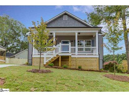 4 Dixie Avenue Greenville, SC MLS# 1351415