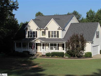 105 Sorrel Sky Lane Liberty, SC MLS# 1352741