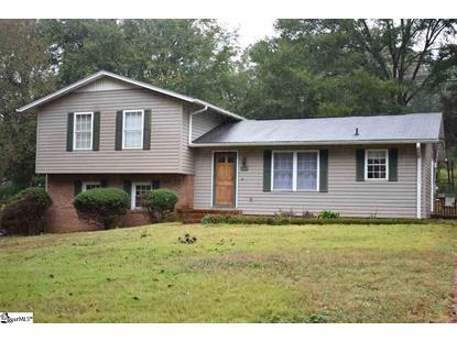 108 Evergreen Court Central, SC MLS# 1354009
